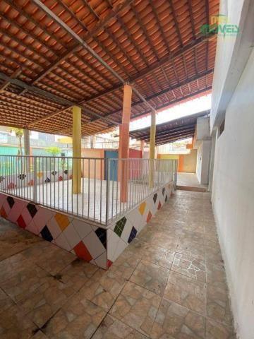 Casa para alugar, 600 m² por R$ 4.800,00/mês - Vila União - Fortaleza/CE - Foto 11