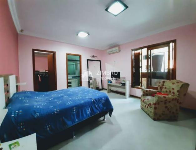 Casa dos Seus Sonhos! 3 Dormitórios, Garagem, Jardim, Churrasqueira, Pronta para Você. - Foto 10