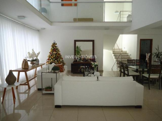 Casa à venda com 5 dormitórios em Portal do aeroporto, Juiz de fora cod:17219
