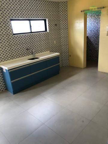 Apartamento com 3 dormitórios à venda, 160 m² por R$ 550.000,00 - Dionisio Torres - Fortal - Foto 7