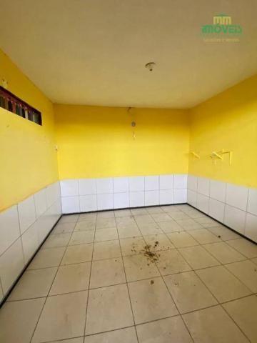 Casa para alugar, 600 m² por R$ 4.800,00/mês - Vila União - Fortaleza/CE - Foto 7