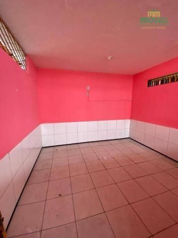 Casa para alugar, 600 m² por R$ 4.800,00/mês - Vila União - Fortaleza/CE - Foto 6