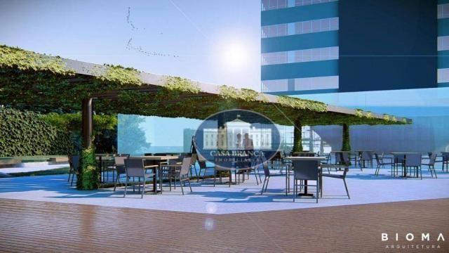 Sala comercial à venda, Jardim Sumaré, Araçatuba - SA0010. - Foto 10