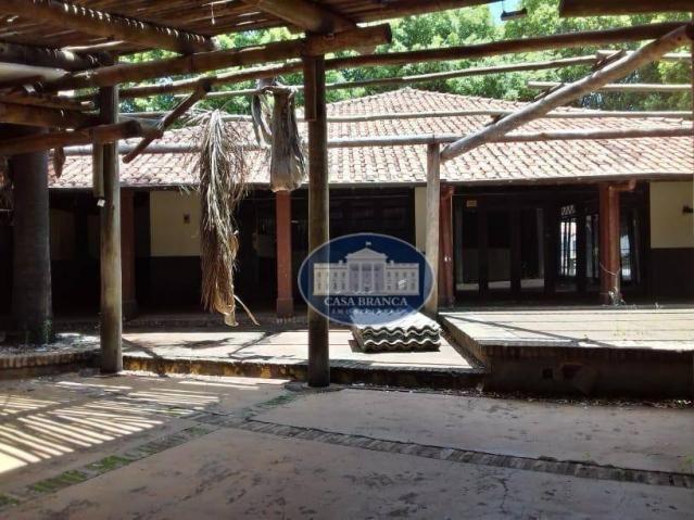 Barracão para alugar, 900 m² por R$ 8.000/mês - Jardim Nova Yorque - Araçatuba/SP - Foto 10