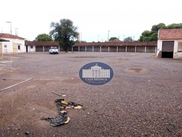 Prédio, 3000 m² - venda por R$ 2.500 o m² ou aluguel por R$ 50.000/mês - Centro - Araçatub - Foto 16