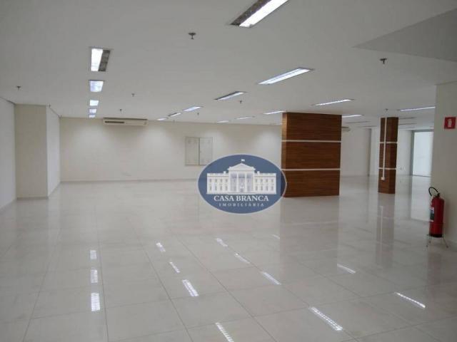 Sala à venda, 900 m² por R$ 2.500.000,00 - Centro - Araçatuba/SP