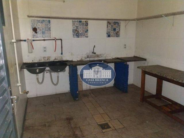 Barracão para alugar, 150 m² por R$ 2.200,00/mês - Jardim do Prado - Araçatuba/SP - Foto 6