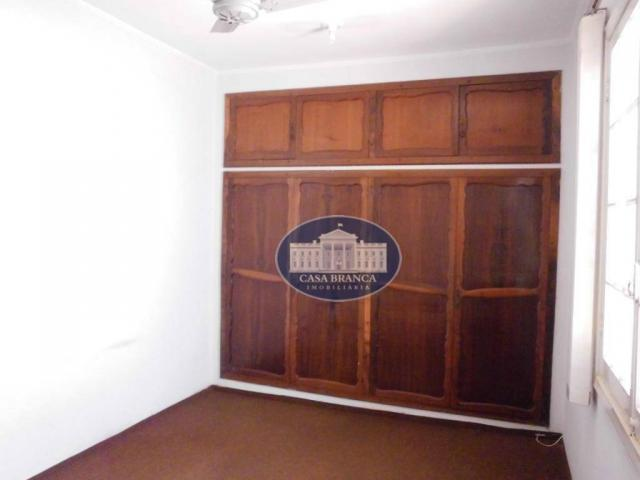 Casa com 4 dormitórios para alugar, 350 m² por R$ 2.400/mês - Bairro das Bandeiras - Araça - Foto 15