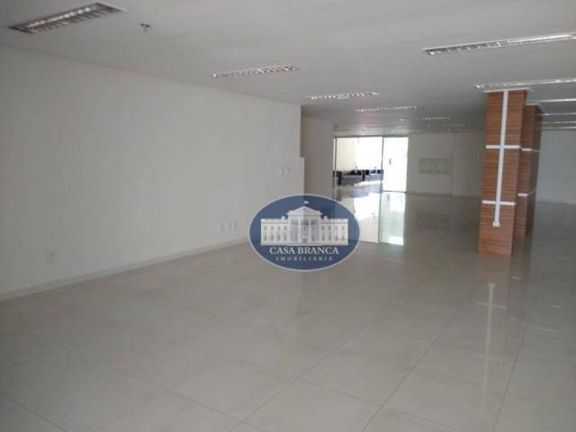 Sala à venda, 900 m² por R$ 2.500.000,00 - Centro - Araçatuba/SP - Foto 8