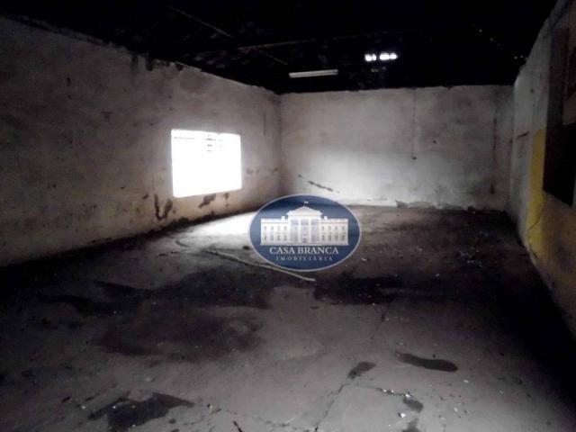 Prédio, 3000 m² - venda por R$ 2.500 o m² ou aluguel por R$ 50.000/mês - Centro - Araçatub - Foto 18