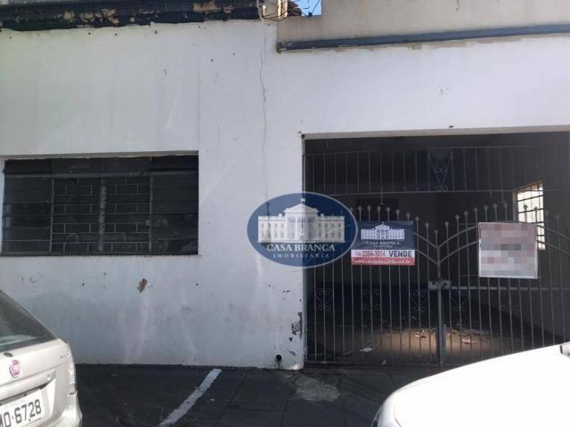 Casa à venda, 260 m² por R$ 700.000,00 - São Joaquim - Araçatuba/SP