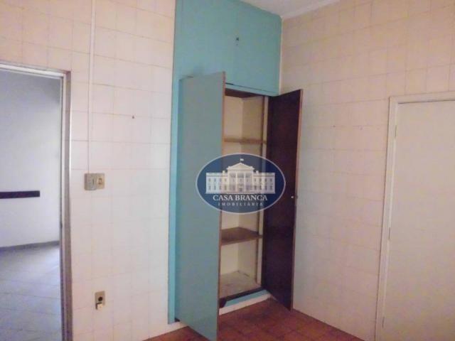 Casa com 4 dormitórios para alugar, 350 m² por R$ 2.400/mês - Bairro das Bandeiras - Araça - Foto 11