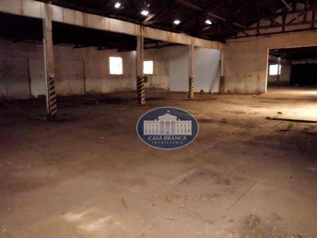 Prédio, 3000 m² - venda por R$ 2.500 o m² ou aluguel por R$ 50.000/mês - Centro - Araçatub - Foto 15