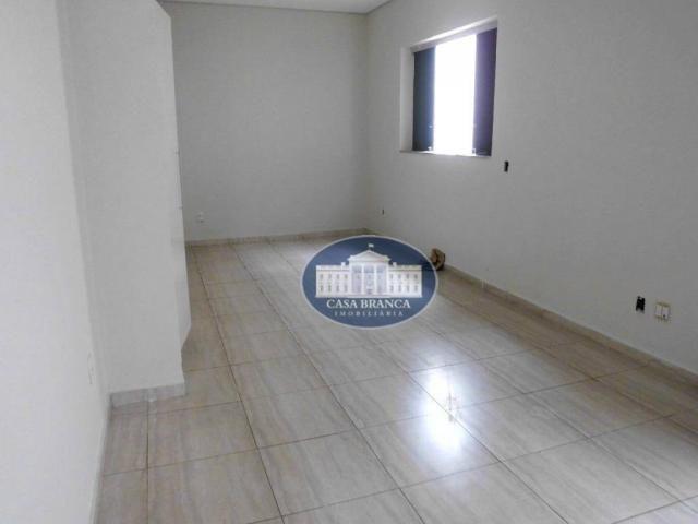 Prédio para alugar, 500 m² por R$ 11.000/mês - Centro - Araçatuba/SP - Foto 11