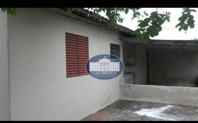 Casa com 3 dormitórios à venda, 200 m² por R$ 185.000 - Araçatuba/SP - Foto 6