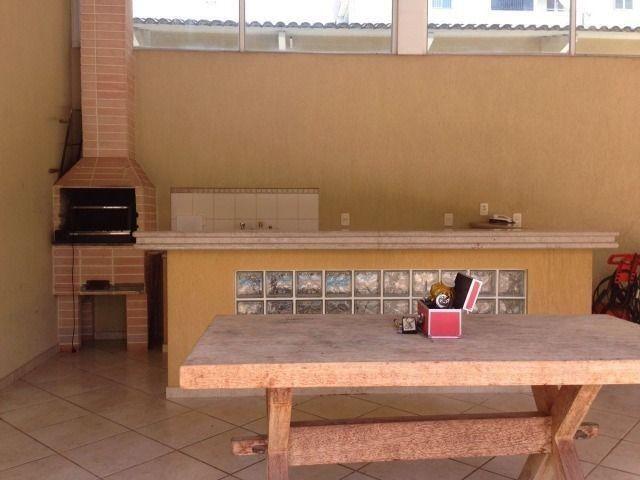 Permuta-se sobrado com piscina em Caldas Novas por imóvel em Goiânia - Foto 3
