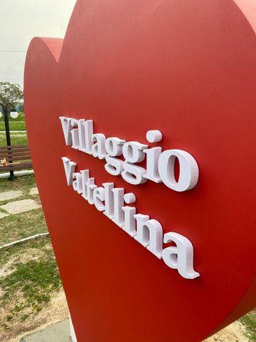 Casa dentro de loteamento seguro!!! Lugar lindo e aprazível!!! - Villaggio Valtellina