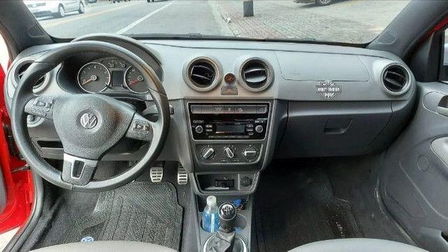 Volkswagen saveiro 1.6 Parcelamos - Foto 2