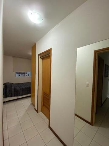 Apartamento 1 Dormitorio Garagem Coberta no Res.Vila Ventura em Coqueiros - Foto 12