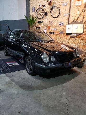 Mercedes Benz E320 - Elegance  - Foto 4