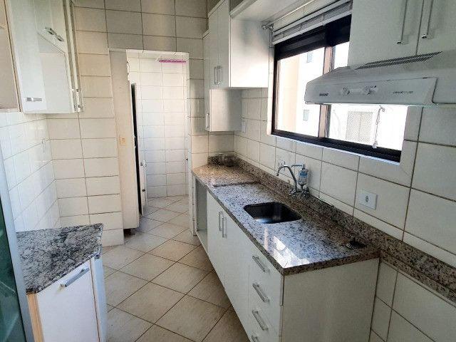 E-Semi Mobiliado, moveis fixos na cozinha e dormitórios! Balneário Camboriú - Foto 3