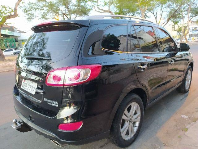 Santa Fe GLS 4x4 Aut. 2012 - Foto 7