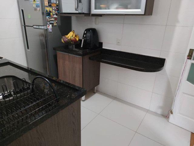Apartamento no Gonzaga 2 Dorm - Foto 5