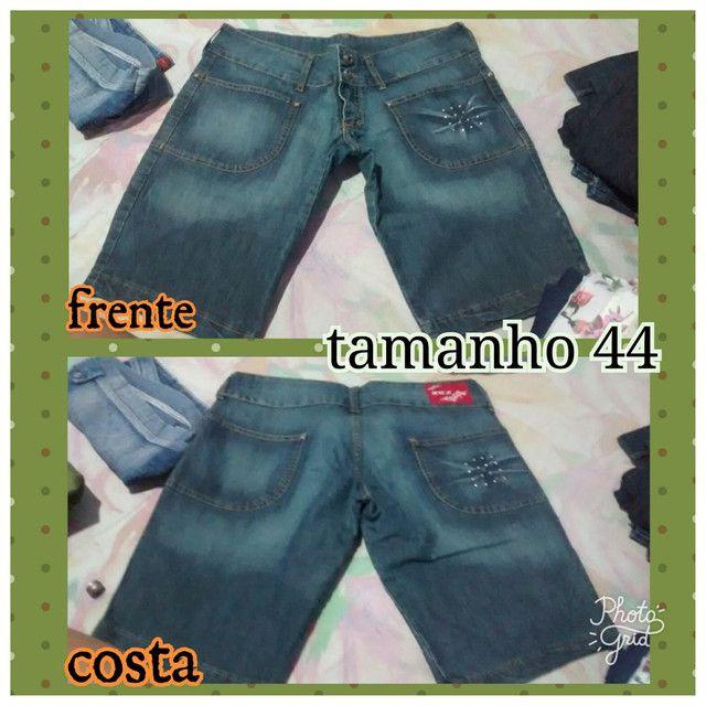Jeans roupas - Foto 4