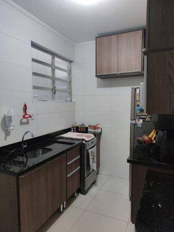 Apartamento no Gonzaga 2 Dorm - Foto 4