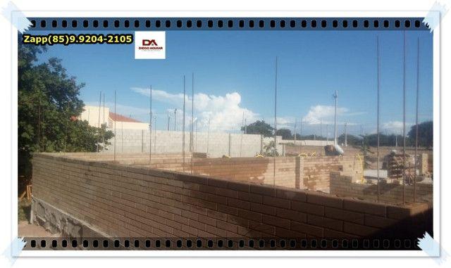Loteamento em Caponga/ Pronto para construir/!&!& - Foto 5