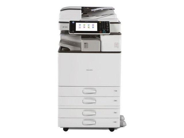 Impressora Multifuncional Ricoh Mp 3054 Seminova!!!