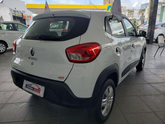 Renault KWID 2020 aceito tro-k falar com Roberto 83 9  *  - Foto 6