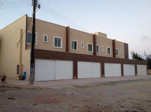 Alugo casa em Iparana - Código  - 1050 - Foto 3
