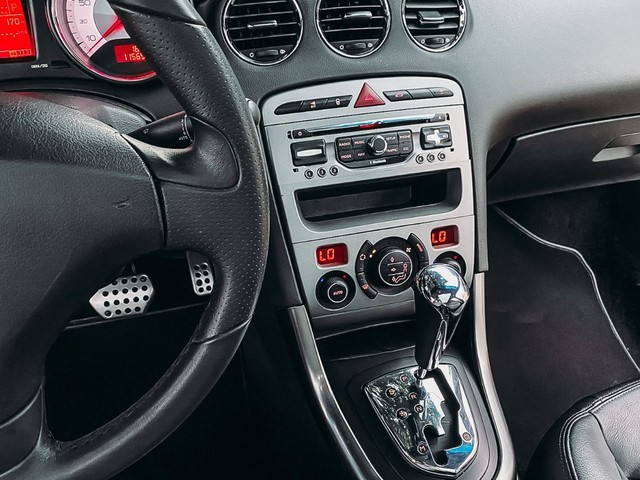Peugeot 308 - Foto 17