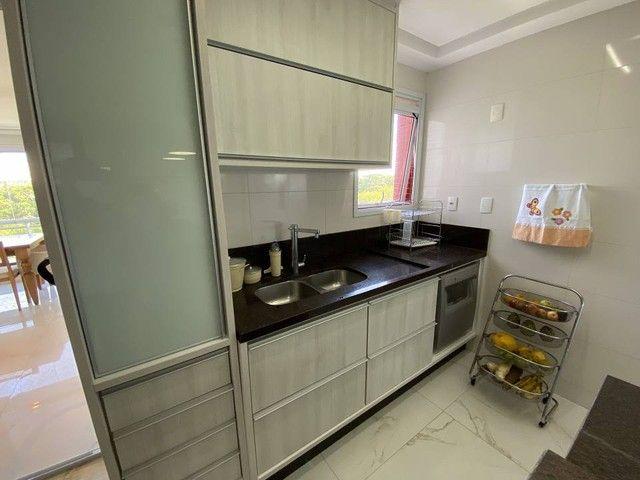 Apartamento venda com 180 metros quadrados com 3 quartos suítes em Patamares - Salvador -  - Foto 9