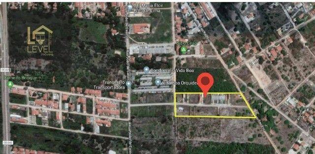Terreno à venda, 248 m² por R$ 56.000 - Loteamento Bela Vista do Sul - Aquiraz/Ceará - Foto 3
