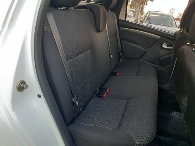 Pick Up Renault Duster Oroch 1.6 Flex Completo Impecavel - Foto 13