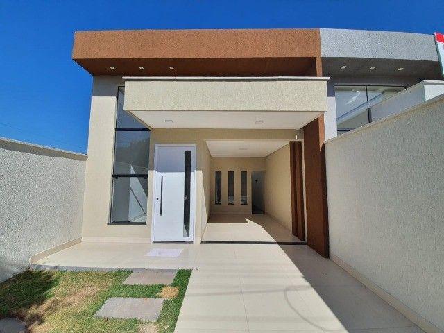Excelente Casa 3Q 1S - Parque Das Flores - Foto 2