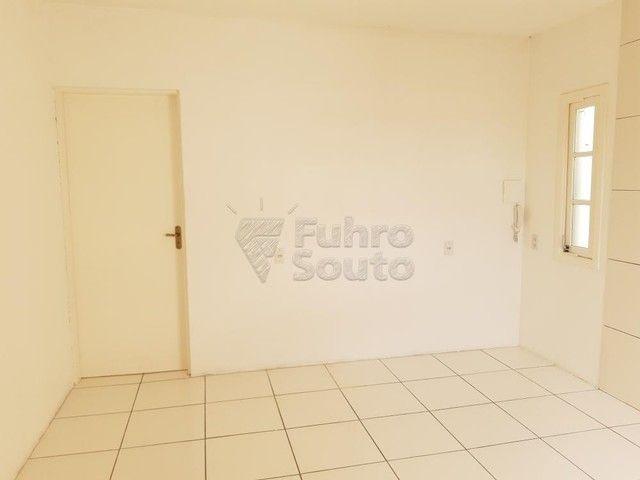 Apartamento para alugar com 1 dormitórios em Fragata, Pelotas cod:L22395 - Foto 6