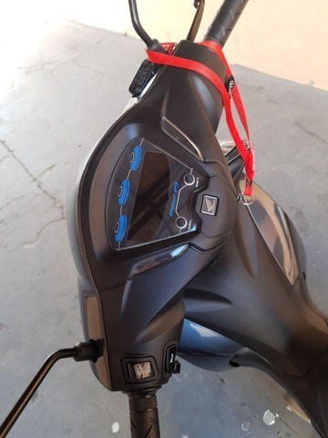 Biz 125 (entrada a partir de R$ 900,00) - Foto 2