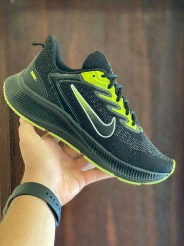 Nike WinFlo 7 Primeira Linha na Caixinha Atacado - Foto 2