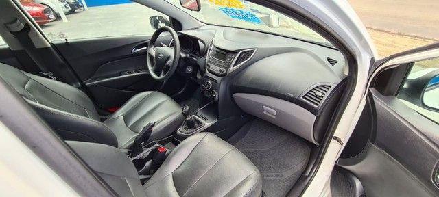 Hyundai HB20S Comfort Plus 1.6 Flex Completo Abaixo da tabela Aceitamos Troca! - Foto 13