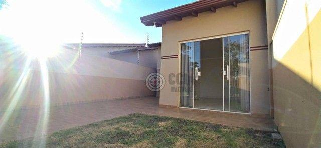 Casa com 1 dormitório à venda, 71 m² por R$ 220.000,00 - Jardim São Roque III - Foz do Igu