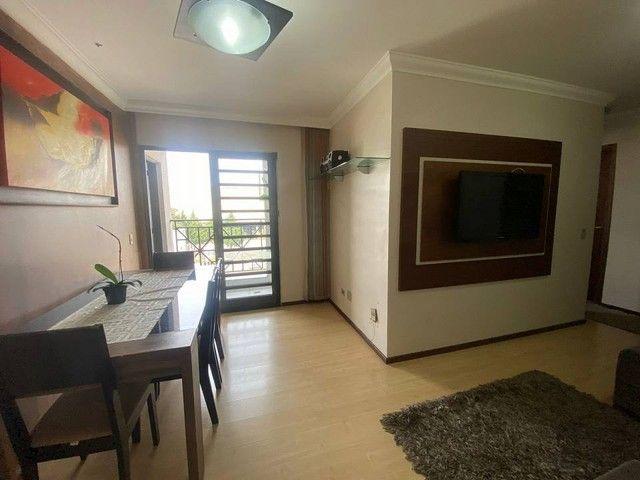 Apartamento para venda possui 85 metros quadrados com 3 quartos em Cidade Industrial - Cur - Foto 7