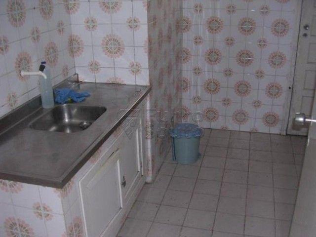 Apartamento para alugar com 1 dormitórios em Centro, Pelotas cod:L27192 - Foto 4