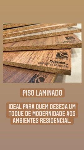 Divisórias novas e usadas, Drywall, Forro, Gesso, Steel e Piso laminado e Vinílico - Foto 2