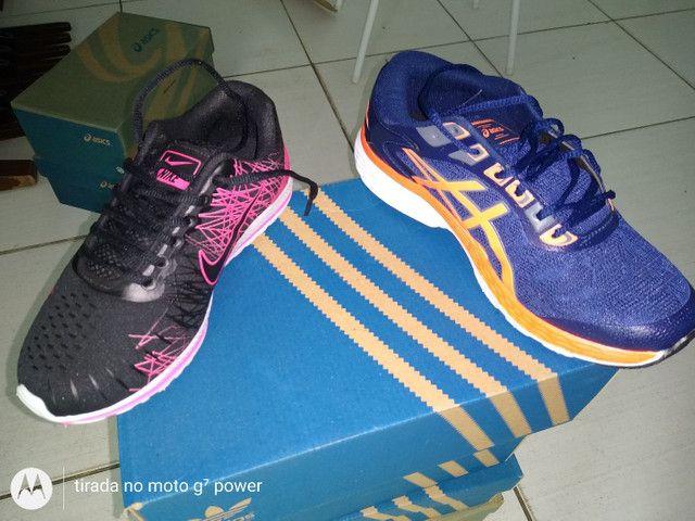 Calçados e acessórios - Foto 2