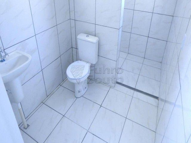 Apartamento para alugar com 2 dormitórios em Fragata, Pelotas cod:L25806 - Foto 18