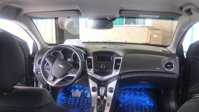 Chevrolet Cruze 2014 - Foto 6