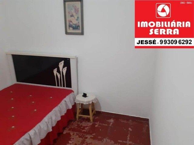 JES 002. Casa em jacaraípe 3 quartos 2 suítes, quintal, varanda. Há 100 M da praia.  - Foto 9